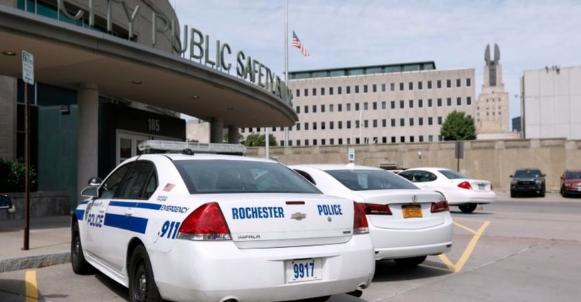 Dos muertos y 14 heridos tras un tiroteo en una fiesta ilegal en Rochester, Nueva York