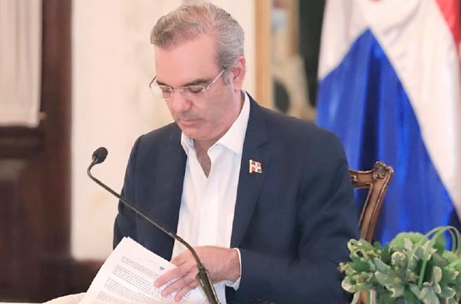 Abinader dice que el apoyo de su país a la ONU es incondicional