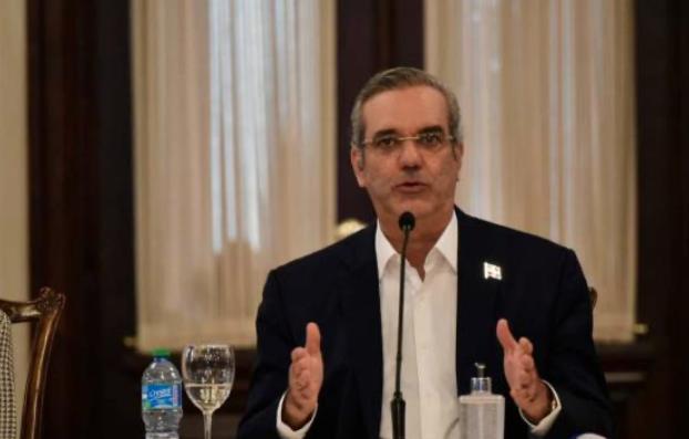 Luis Abinader dice impulsará ley para eliminación del matrimonio infantil