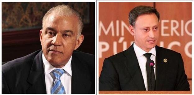 Demandan por 500 millones de pesos a exprocurador por daños y perjuicios causados a Andrés Bautista en caso Odebrecht