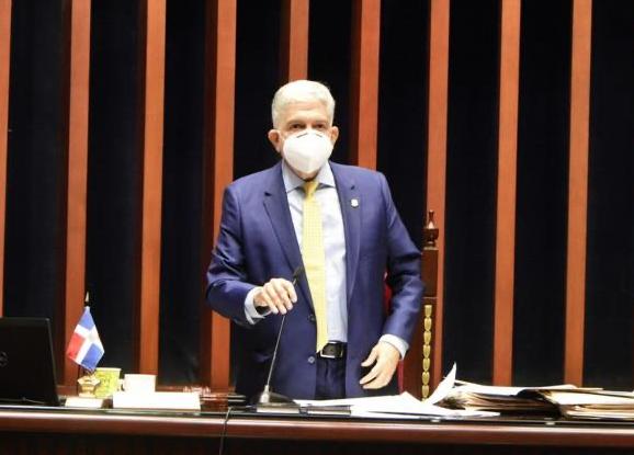 Eduardo Estrella dice solo votará por independientes a la JCE, Cámara de Cuentas y altas cortes
