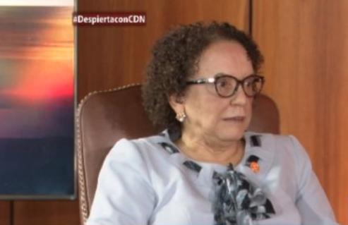 """Miriam Germán dice encontró un """"desorden"""" en PGR"""