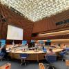 OMS destaca respuesta del país ante pandemia del COVID-19