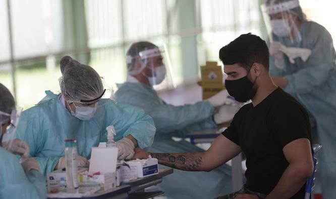 Coronavirus RD: 11 muertes y 475 casos notificados en últimas horas