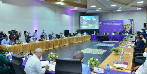 Comité Político PLD exige que elección de miembros JCE sea por conseso