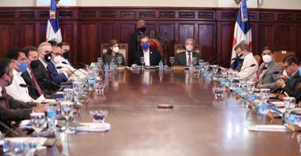 Consejo de Ministros aprueba proyecto de presupuesto por 1 billón de pesos para 2021
