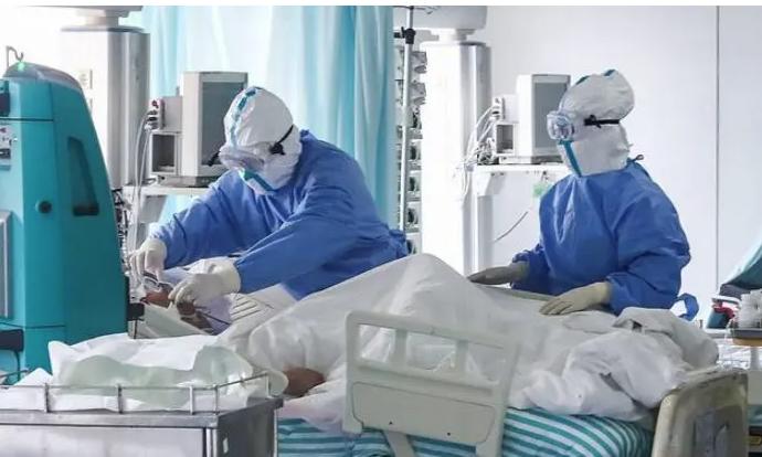 OMS: A pesar del millón de muertos por COVID-19 hay razones para la esperanza