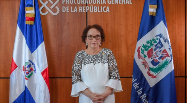 Consejo Superior del MP acoge inhibición de Miriam Germán en caso Odebrecht
