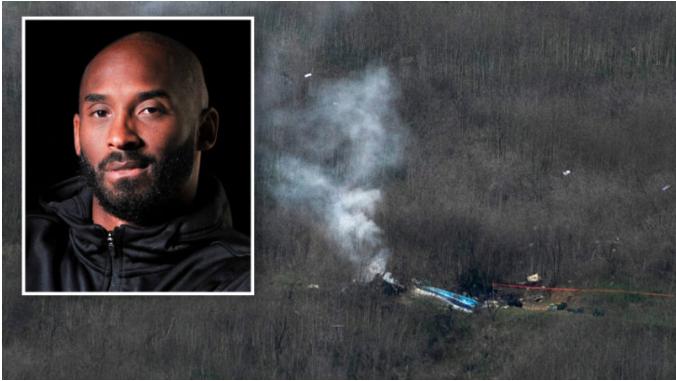 Accidente de Kobe Bryant inspiró nueva ley; aquí te contamos de qué trata