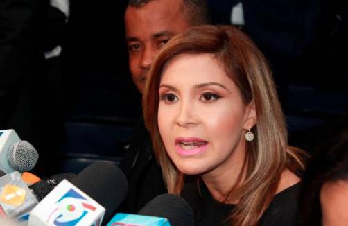Fiscal del Distrito Nacional dice que ha recibido presiones desde que el PRM asumió el poder