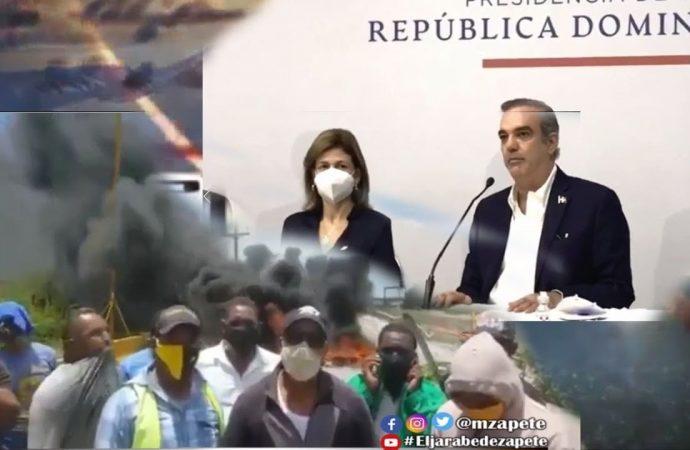 El PRM sacó 2,154,866,222 votos, y somos más de 10 millones | El Jarabe Seg-2 14/09/20
