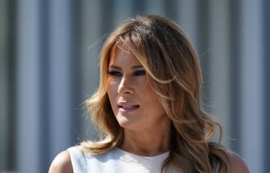 Exasesora de Melania Trump lamenta trabajo en la Casa Blanca