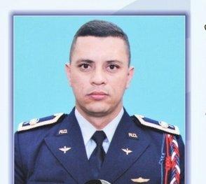 La Policía dice evidencias indican que coronel FARD se habría suicidado
