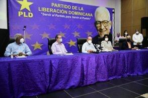PLD acusa a Román Jáquez de quitarle dos diputados y no lo apoyarán para presidir JCE
