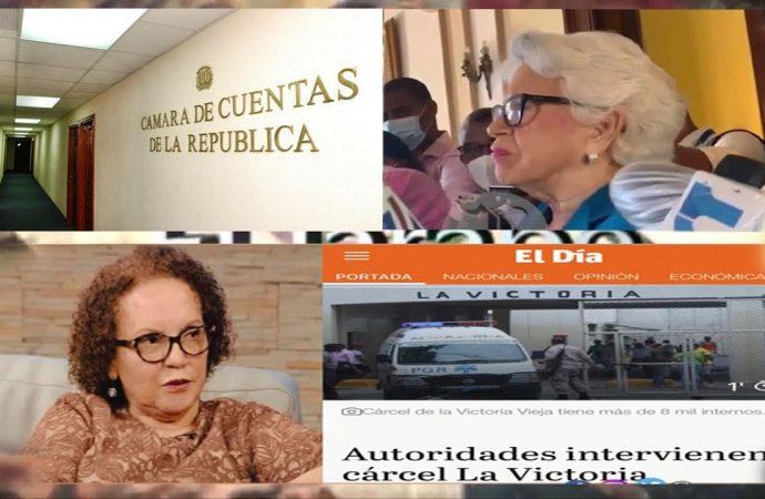 La Procuraduría interviene La Victoria y bota a los jefes | El Jarabe Seg-1 17/09/20