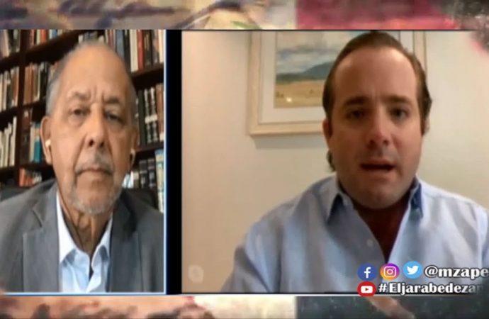 La cárcel es poco para Danilo Medina y su pandilla | El Jarabe Seg-1 04/09/20