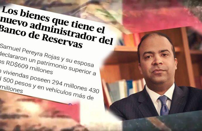Parece que el Banco de Reservas no necesita credibilidad | El Jarabe Seg-1 22/09/20