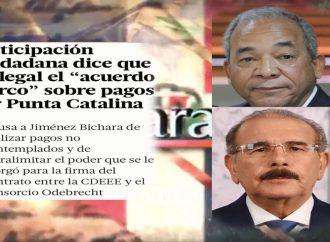 Segurito que Danilo y Bichara caen presos | El Jarabe Seg-2 23/10/20