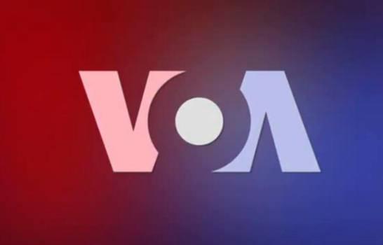 Voice of America, la cadena pública de EEUU, teme interferencia de Trump