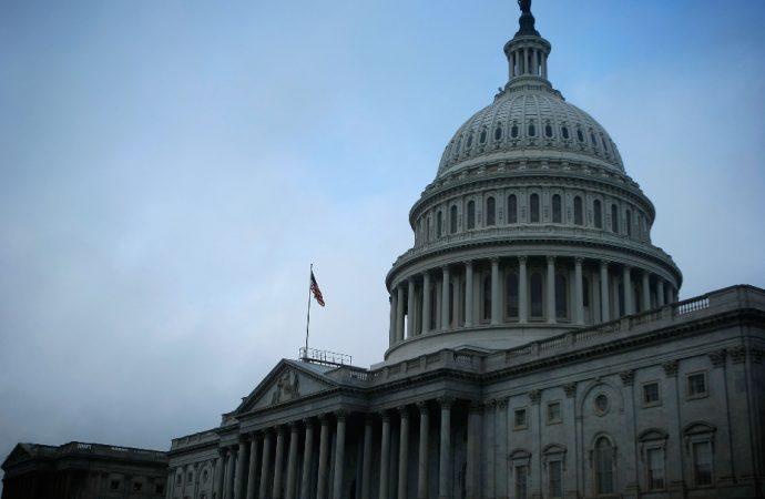 Déficit presupuestario en EEUU alcanza 3.1 billones