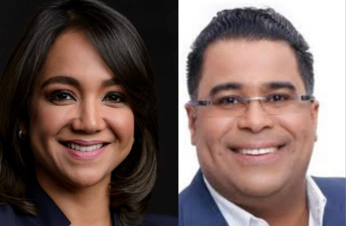 Faride Raful y Franklin Rodríguez, los senadores que más dinero reciben del barrilito