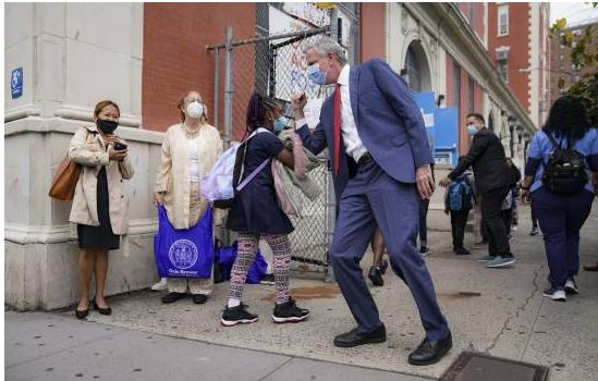 EEUU lanza plan de aplicar pruebas antivirus en escuelas
