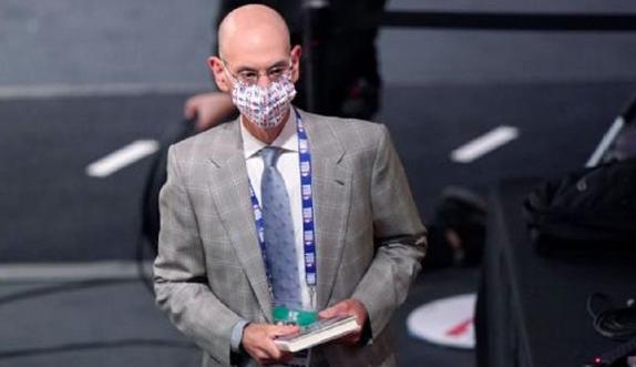 Es poco probable que NBA pare por los Juegos Olímpicos