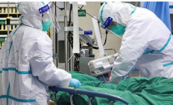 Coronavirus RD: 10 muertes y 574 casos nuevos