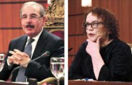 Participación Ciudadana pide al Ministerio Público investigar cuanto costo Punta Catalina