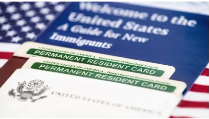 Migración y visas: los requisitos para obtener la Green Card en 2022