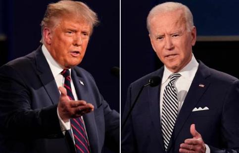 Biden aventaja a Trump: ¿son los sondeos más confiables que en 2016?
