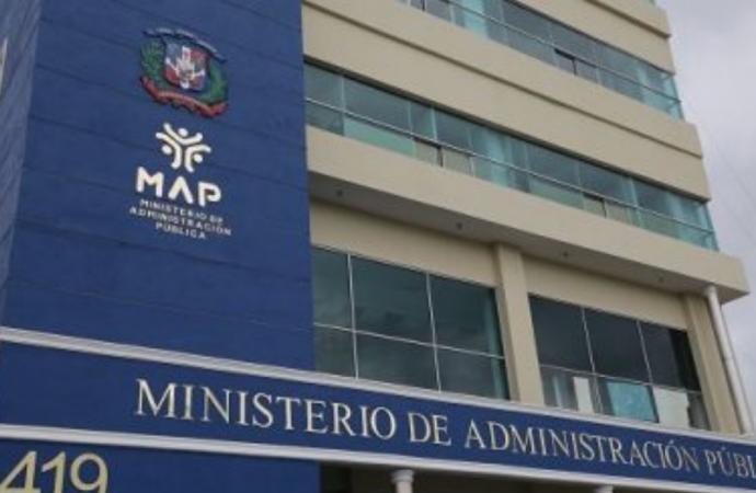 Ministerio de Administración Pública establece lineamientos para ingreso de nuevo personal