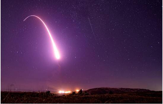 Pentágono: Nuevos misiles nucleares costaríanUS$95.800 millones