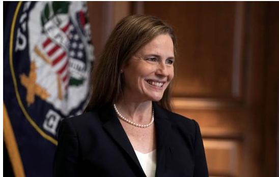 Republicanos a punto de imponer jueza conservadora en Corte