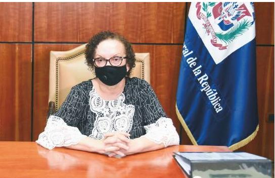 Declaraciones juradas no están claras, dice la Procuraduría General