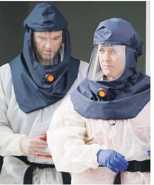 Empeora la pandemia del covid-19 en EE.UU.