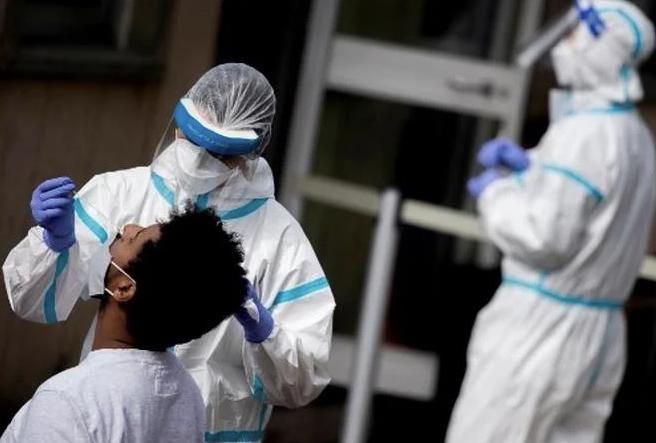 Reportan 419 nuevos casos de coronavirus y dos muertes en las últimas 24 horas