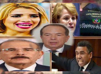 Truculencias, trampas y omisiones en declaraciones juradas | El Jarabe Seg-3 26/10/20