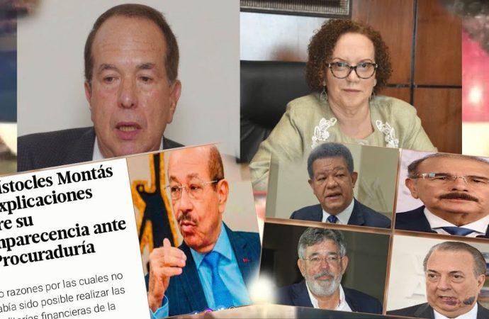 El PLD lleva más de 20 años sin rendir cuentas a nadie | El Jarabe Seg-1 08/10/20