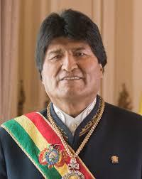 """Evo Morales: """"Si pierde Donald Trump, yo festejaré»"""