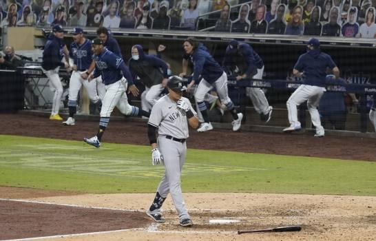Los cambios que se esperan en los Yankees de Nueva York