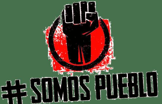 Somos Pueblo: «Nos desligamos totalmente de protesta convocada en Plaza de la Bandera»