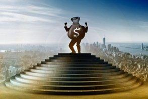 El FMI propone aumentar los impuestos a las familias y empresas más adineradas para enfrentar la crisis