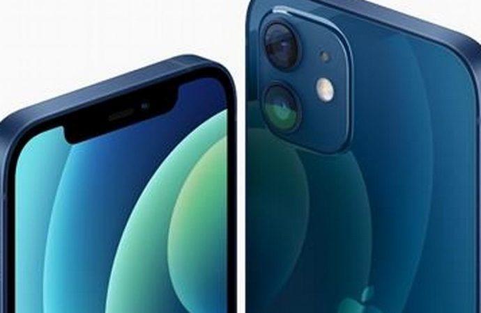 Usar 5G en los nuevos iPhone 12 reduce la duración de la batería hasta 2 horas