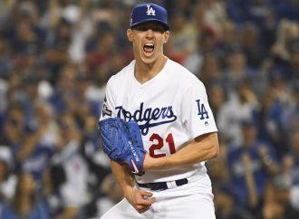 Dodgers: Buehle abrirá el viernes; Urías el sábado y Clayton Kershaw, el domingo