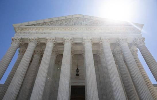 """Los jueces de EEUU atrapados en el fuego cruzado de la """"guerra cultural"""""""