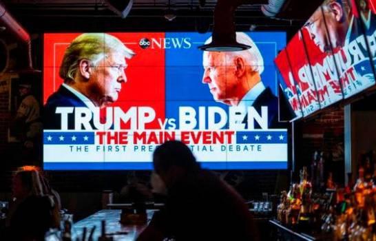 ¿Qué pasa en EEUU si un candidato presidencial abandona la carrera?