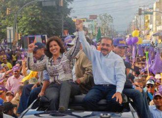 Danilo, Margarita y Gonzalo son los principales activos del PLD según Melanio Paredes