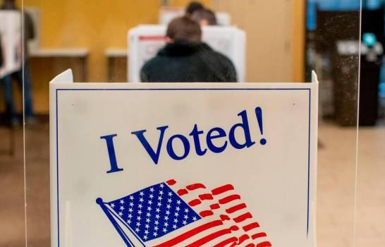 Más de 3 millones de jóvenes ya han votado en las elecciones de Estados Unidos