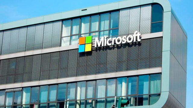 Microsoft gana 13,893 millones entre julio y septiembre, un 30 % más